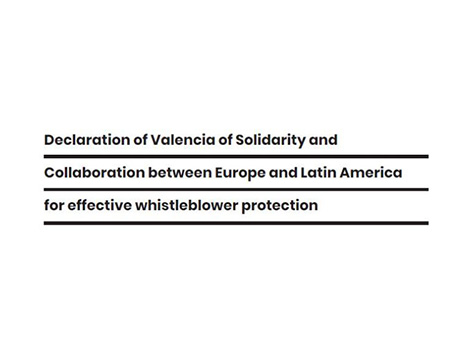WIN joins European and Latin American NGOs in pledge to improve whistleblower protection