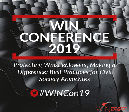 Introducing WIN's Inaugural Conference