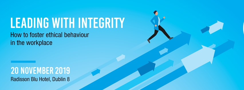 Integrity at Work Conference