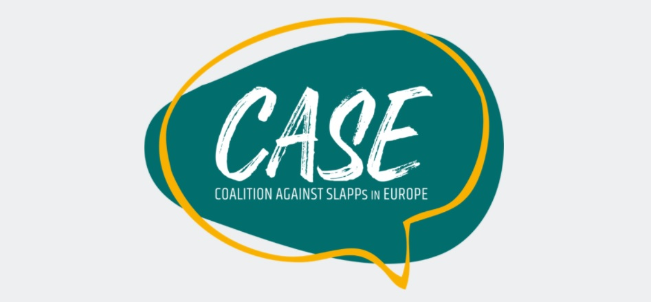 The Coalition Against SLAPPs in Europe Website Launch