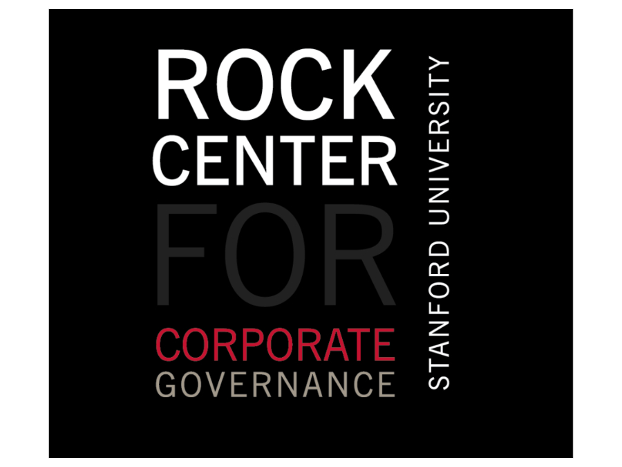 Rock Center Lunch Event: Whistleblowers, Ethics and Compliance